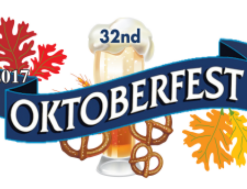Bands & Show Acts for the 2017 Oktoberfest
