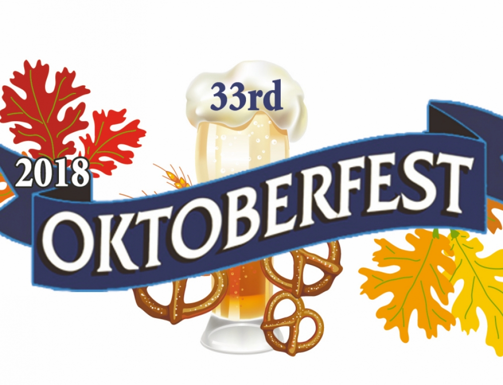 Oktoberfest – Bar Volunteer Registration now open!